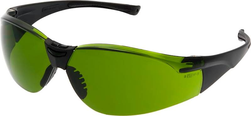 Okulary ochronne Sampreys SA 180-W3 spawalnicze