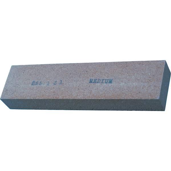 Osełka cer. 9010 25x13x100 98C 220 średnia prostok