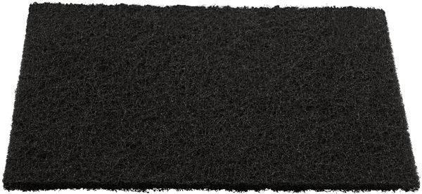 Arkusz włóknina P120 SiC medium NPA500 czarna /20/