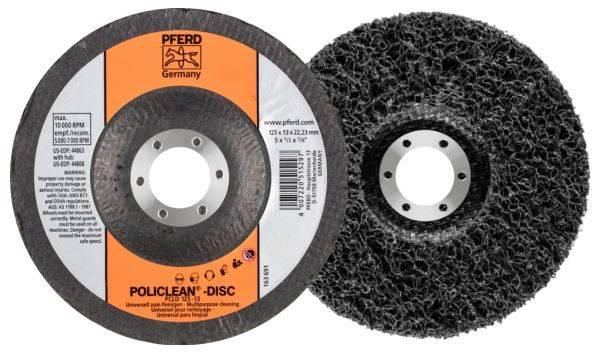 Ściernica czyszcząca PCLD 125-13 PFERD