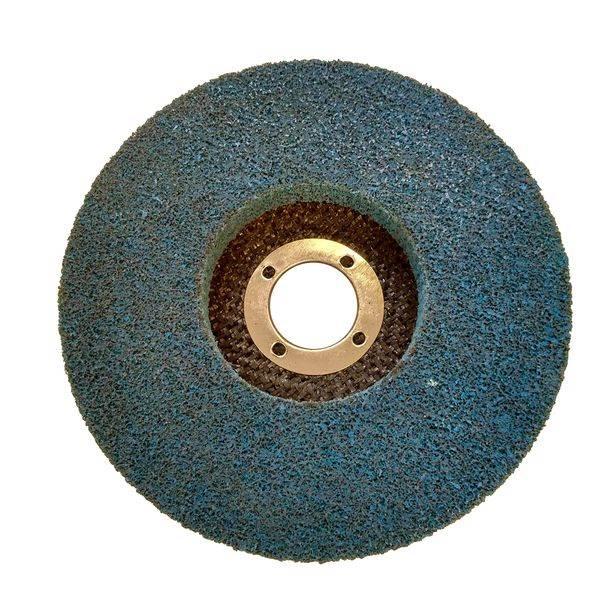 Ściernica Rapid Blend 125x12 VORTEX 5AM niebieska