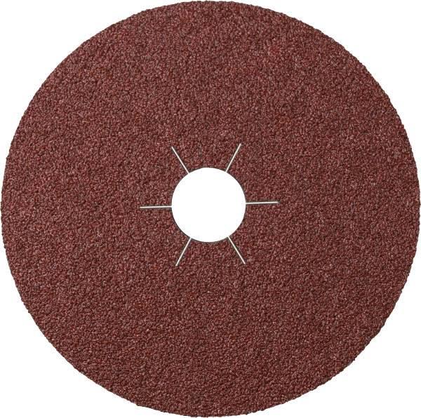 Krążek fibra 180 gr. 40 CS 561