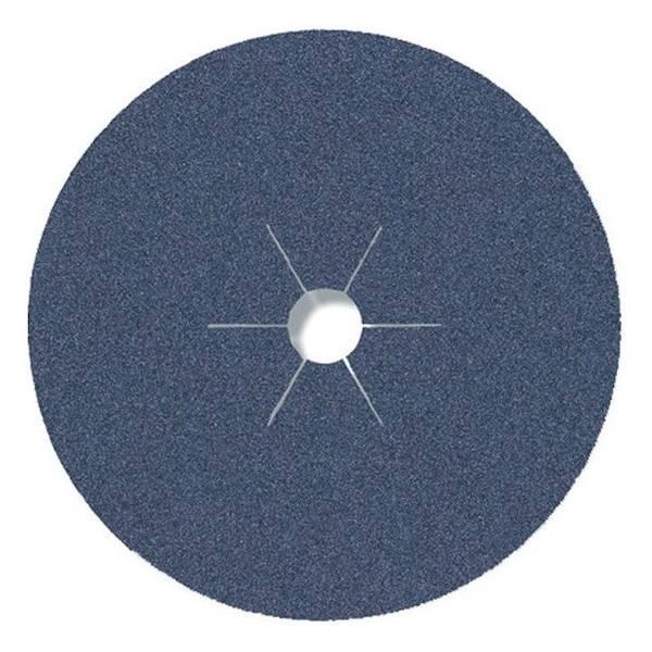 Krążek fibra 180 gr. 36 CS 565 cyrkon