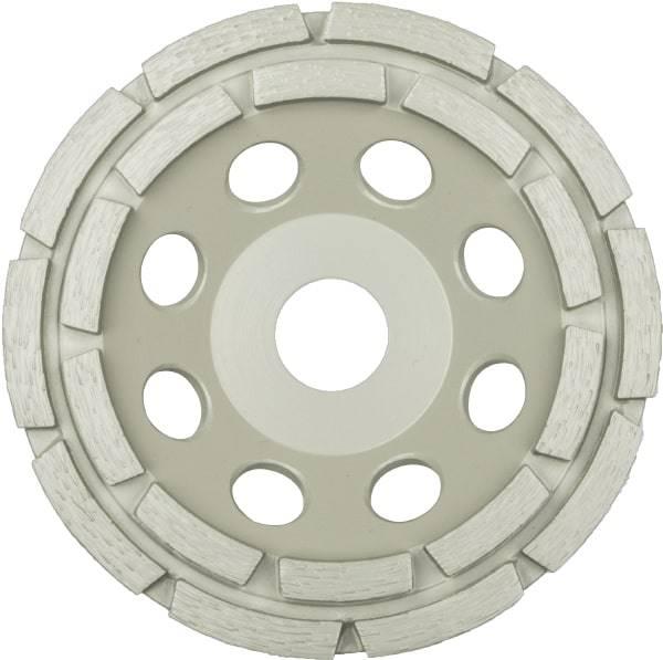 Tarcza diamentowa do szlif. 125mm  2-segm. DS300B