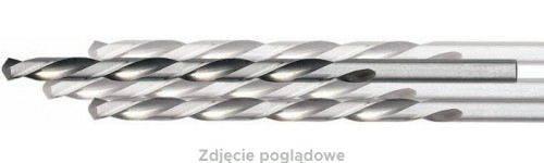 Wiertło do metalu NWKb  2,5mm szlif DIN-340