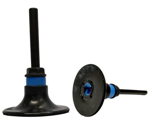 Oprawka COMBIDISC QRC555 50mm średnia niebieska