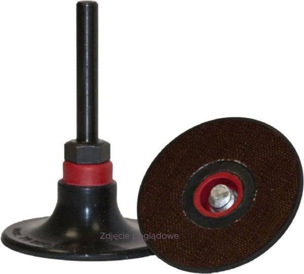 Oprawka COMBIDISC QRC555 75mm twarda czerwona