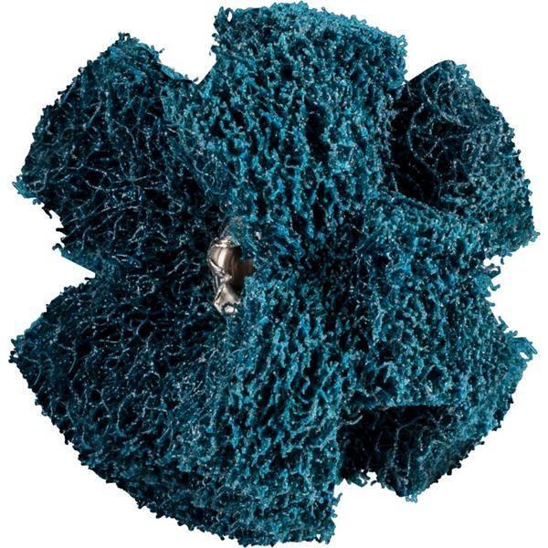PFERD PNST 38-3 A100 średnie niebieskie