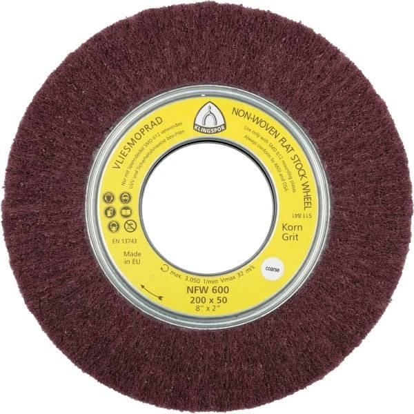 Tarcza nasadz. z włókniny 200x50 320-v.fine NFW600