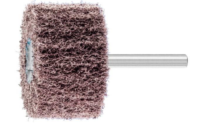 Ściernica trzpie. POLINOX PNL 50x30x6 A100 włóknin