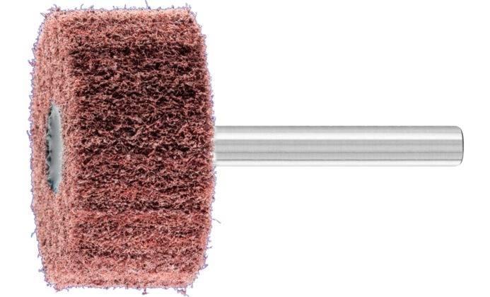 Ściernica trzpie. POLINOX PNL 40x20x6 A180 włóknin
