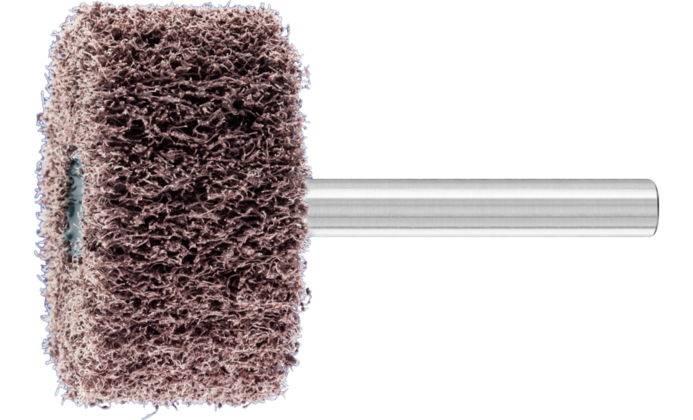 Ściernica trzpie. POLINOX PNL 40x20x6 A100 włóknin