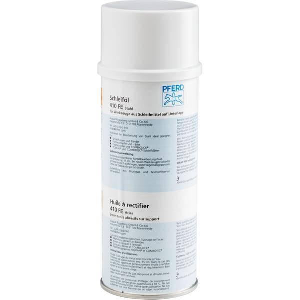 PFERD Olej szlifierski 410 Fe spray 470ml