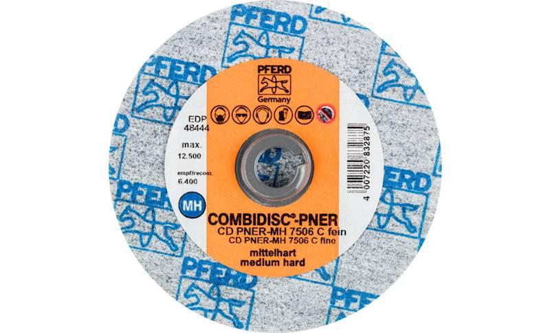 PFERD Krążek COMBIDISC CD PNER-MH 7506 SIC DROBNE