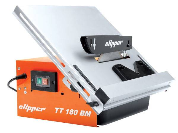 Przecinarka Clipper TT180BM z tarczą 180mm Classic