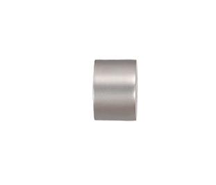 Końcówka LUNA chrom-mat 25mm