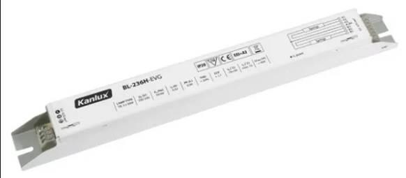 Statecznik elektroniczny QTP5 2x80W