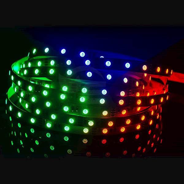 Taśma LED 300 5050 RGB