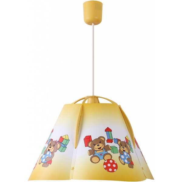 Lampa dziecięca misie