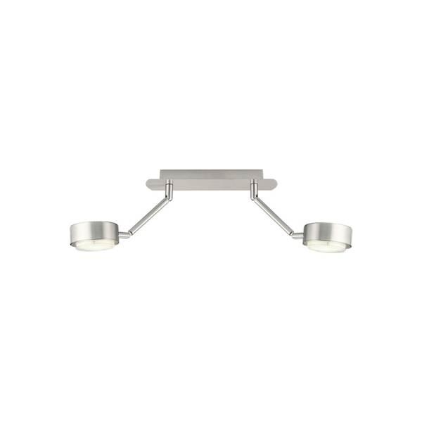Lampa sufitowa metal
