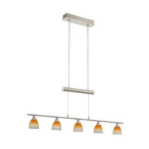 Lampa wisząca regulowana