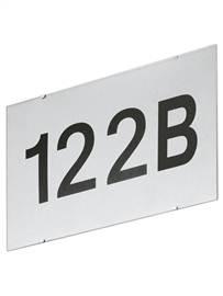 Tabliczka na numer domu Cinema 87137