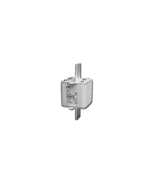 Wkładka bezpiecznikowa NH3 630A gG 500V