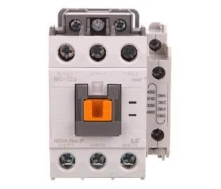 Stycznik MC-32A AC230V + zalacznik kondensatora
