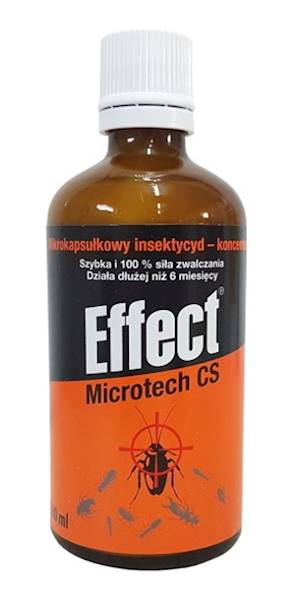 Effect Microtech CS 100 ml