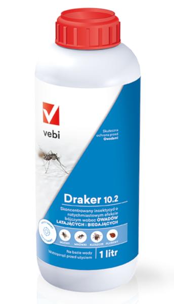 Draker 10.2 1L