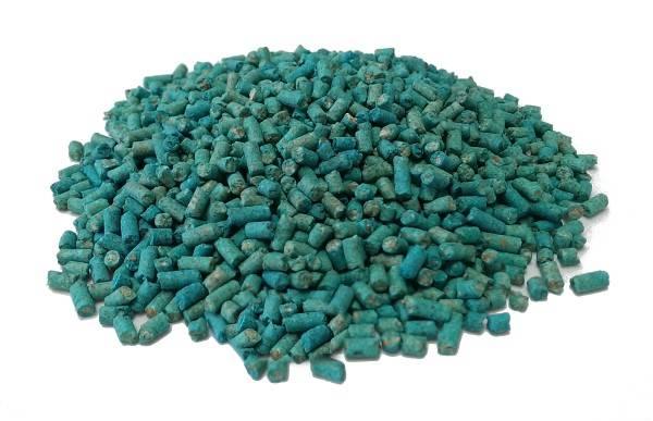 Sorexa granulat - trutka na myszy i szczury 25 kg