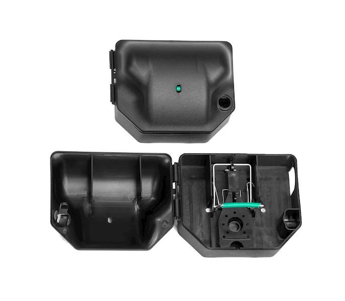 Karmnik deratyzacyjny na myszy DX Smart Mouse