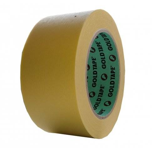 Taśma Lakiernicza Gold Tape 48mm/50m