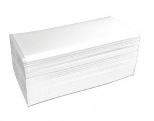 Ręczniki ZZ celuloza (3000 szt.)