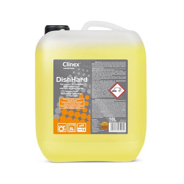 Clinex Dish Hard 10L