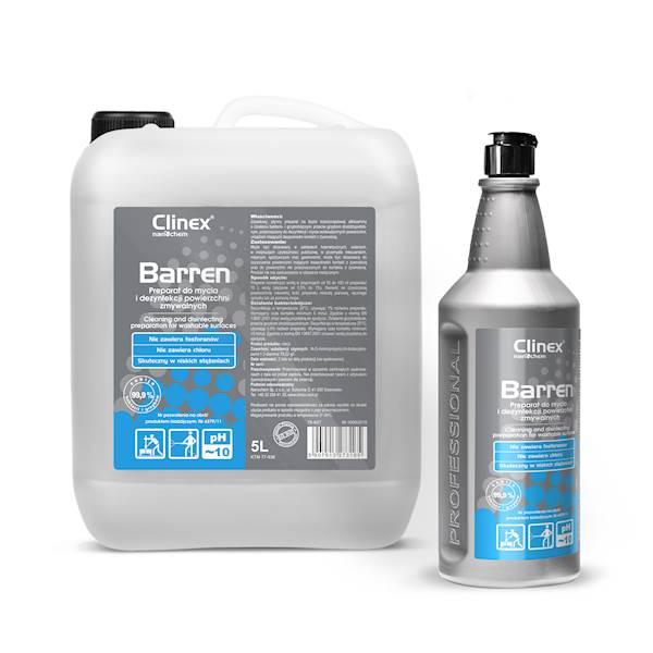 Clinex Barren 1L