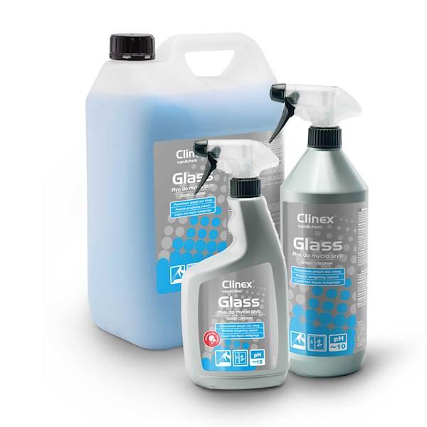 Clinex Glass 5l