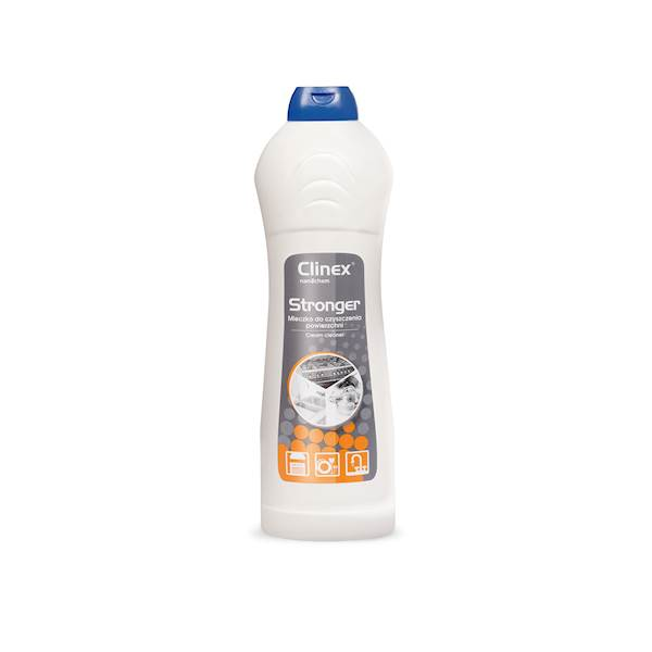 Clinex Mleczko Stronger 750 ml