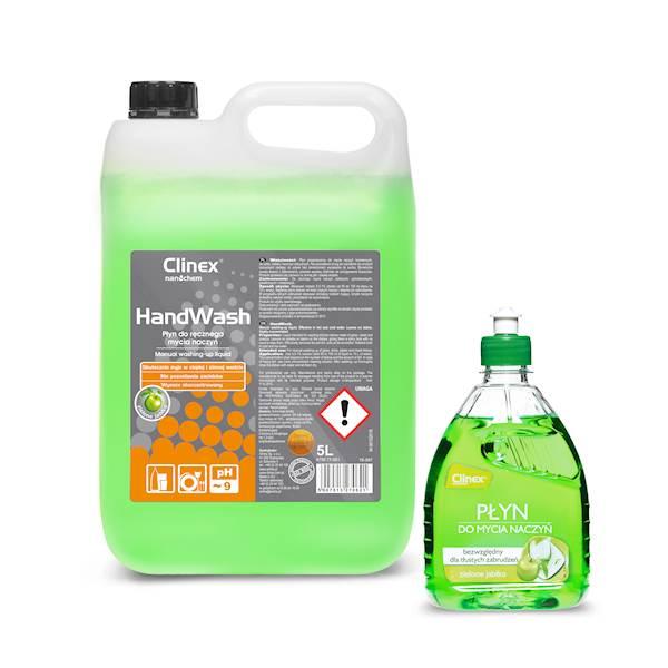 Clinex HandWash 0,5L