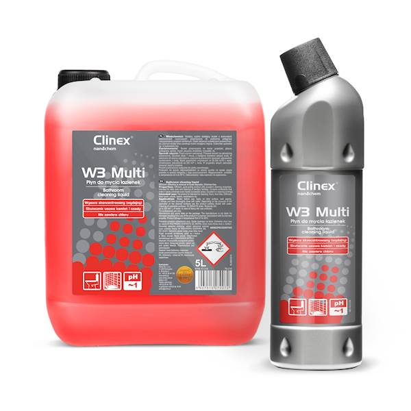 Clinex W3 Multi 1L