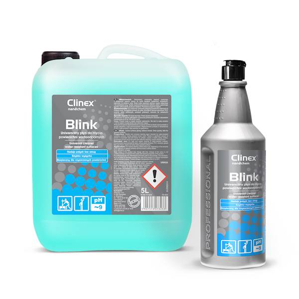 Clinex Blink 1L