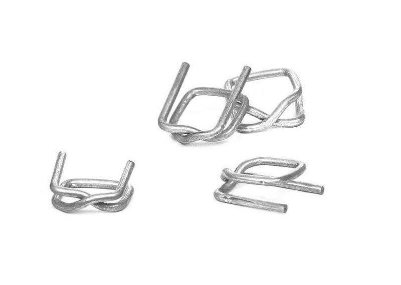 Zapinka druciana 13mm/1000szt/CB4