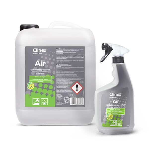 Clinex Air (Lemon Soda) 650 ml