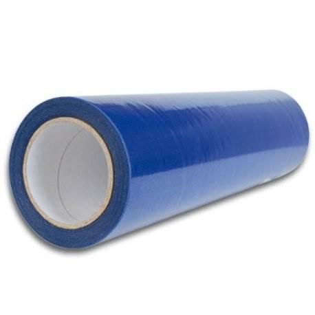 Folia Ochronna niebieska samoprzylepna 500 /75mb/ 40 mic