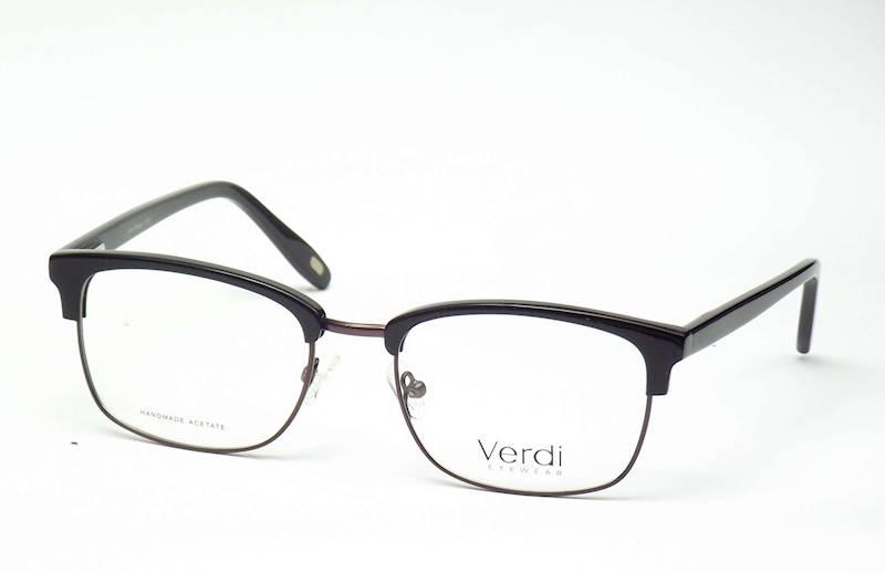 Oprawa okularowa VD1665 C01 Verdi - brąz