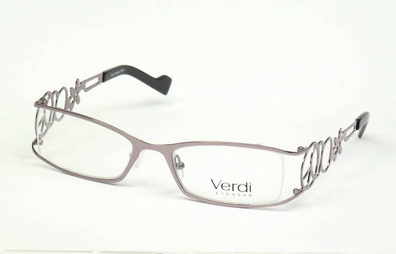 Oprawa okularowa VD1107 C03 Verdi - gun