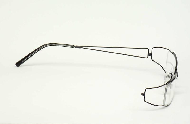 Oprawa okularowa VD1101 C05 Verdi - czarny