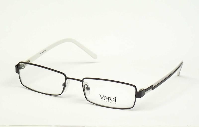Oprawa okularowa VD1103 C01 Verdi - czarny