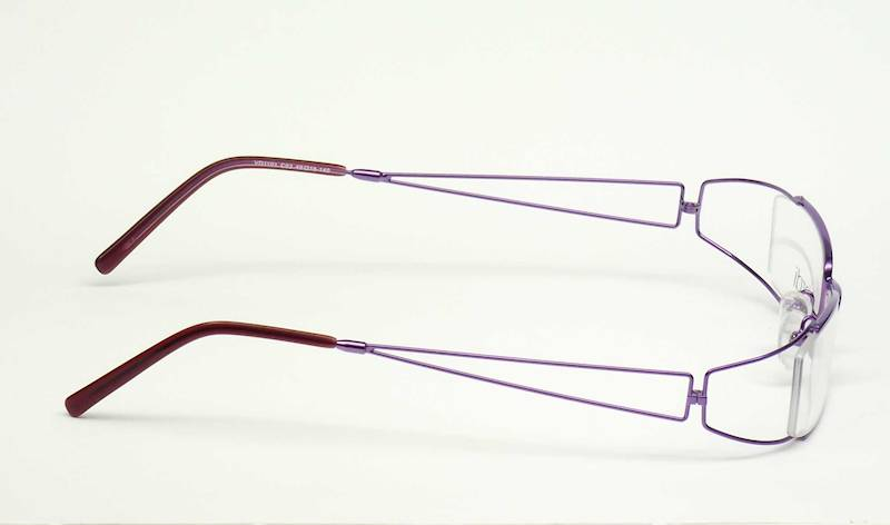 Oprawa okularowa VD1101 C02 Verdi - purpura