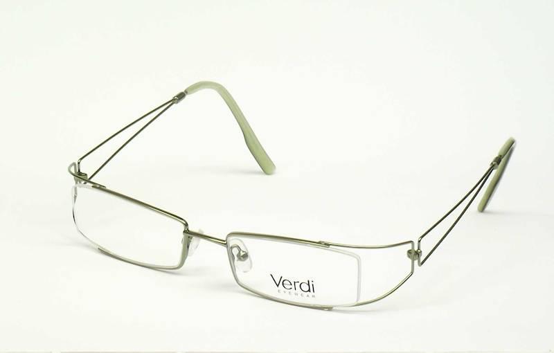 Oprawa okularowa VD1101 C01 Verdi - zieleń